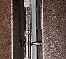 металлическая входная дверь Б3 МАСТЕР 2