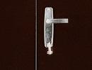 металлическая входная дверь ПРОФИ DL